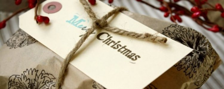 Idee regalo per un Natale sostenibile